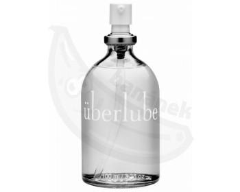 Fotka 1 - Silikonový lubrikační gel Überlube 100 ml