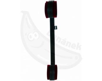 Fotka 1 - Roztahovací tyč s pouty S&M Enchanted Sportsheets
