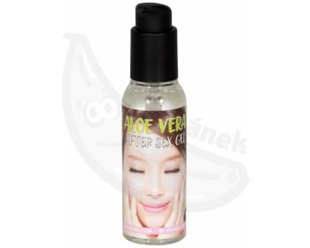 Fotka 1 - Zklidňující vaginální gel Happy Diva After Sex Gel 100 ml