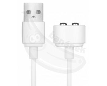 Fotka 1 - Náhradní USB nabíjecí kabel Satisfyer