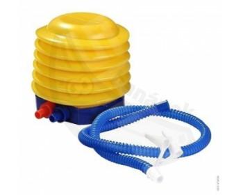Fotka 1 - Šlapací nafukovací pumpa na gumové panny