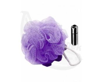 Fotka 1 - Houba na mytí s vibrační patronou