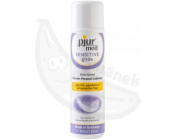 Fotka 1 - Pjur Med Sensitive (100 ml) lubrikační gel