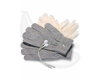 Fotka 1 - Magic Gloves rukavice Mystim pro elektrosex