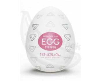Fotka 1 - Tenga vajíčko Stepper masturbátor pro muže