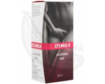 Fotka 1 - Gel pro intenzivnější orgasmus Stimul8