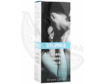 Fotka 1 - Tablety na zdravý sexuální život pro muže