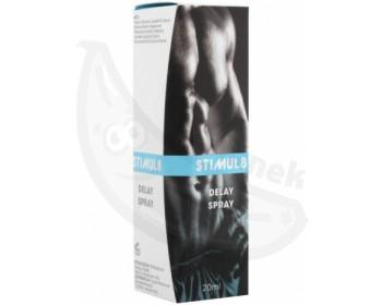 Fotka 1 - Sprej na oddálení ejakulace Stimul8