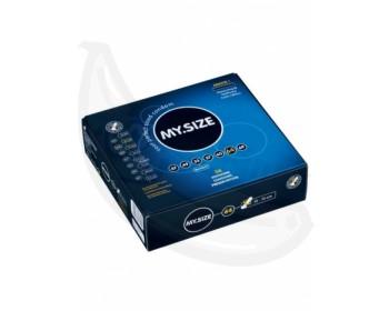 Fotka 1 - Velký kondom 64 mm MY SIZE
