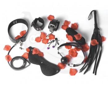 Fotka 1 - BDSM sada erotických pomůcek ToyJoy