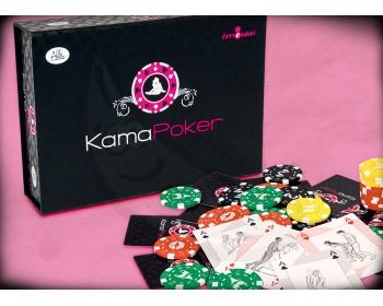 Fotka 1 - Erotická hra KamaPoker erotický poker