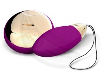 Fotka 1 - Lelo Lyla 2 vibrační vajíčko fuchsiové
