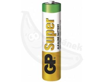Fotka 1 - Baterie AAA alkalická LR03 Vinergy