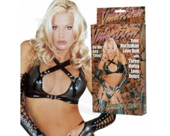 Fotka 1 - Nafukovací panna Sexy Valentina
