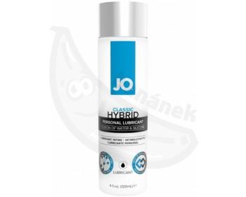 Fotka 1 - Hybridní lubriant System JO dlouhotrvající účinek