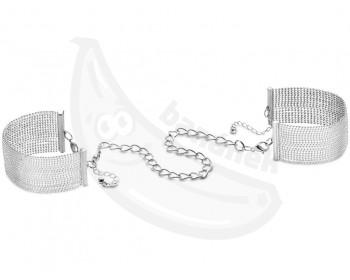Fotka 1 - Stylová stříbrná pouta Magnifique Silver