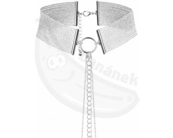 Fotka 1 - Stříbrný náhrdelník Magnifique Silver elegantní šperk