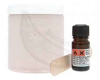 Fotka 1 - Náhradní silikon pro odlitek penisu růžový