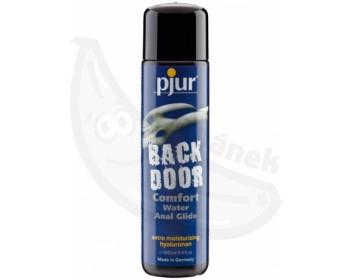 Fotka 1 - Pjur Back Door Comfort Water (100 ml) Anální lubrikační gel na vodní bázi