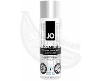 Fotka 1 - Chladivý lubrikační gel (60 ml) System JO Premium Cool