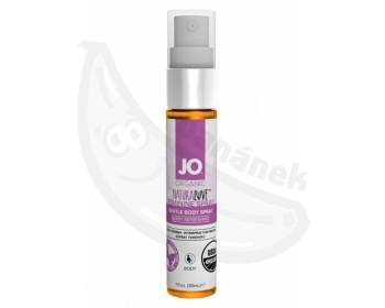 Fotka 1 - BIO Osvěžující sprej na intimní partie (30ml) NaturaLove Feminine Spray