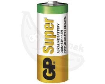 Fotka 1 - Baterie LR1 (N) GP Super alkalická
