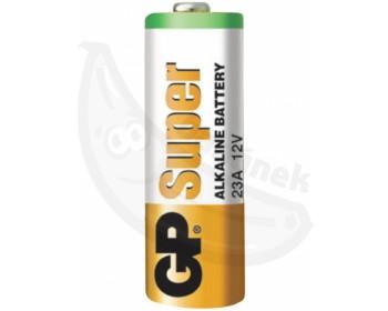 Fotka 1 - Alkalická baterie 23A GP High Voltage pro větší vibrace