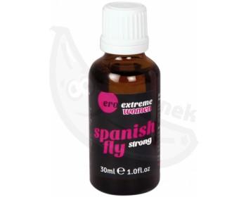 Fotka 1 - Ero Spanish Fly Extreme Women (30 ml) španělské mušky pro ženy