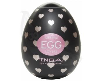 Fotka 1 - Vajíčko Tenga Egg Lovers masturbátor pro muže