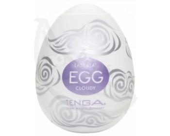 Fotka 1 - Vajíčko Tenga Egg Cloudy masturbátor