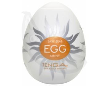 Fotka 1 - Vajíčko Tenga Egg Shiny masturbátor