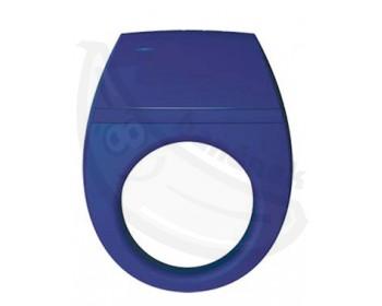 Fotka 1 - Lelo Bo vibrační kroužek modrý