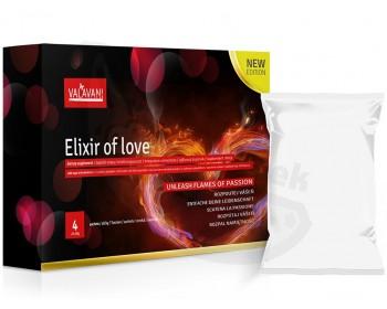 Fotka 1 - ELIXIR OF LOVE Rozpustné afrodiziakum pro muže i ženy
