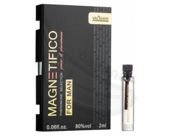 Fotka 1 - MAGNETIFICO Selection (vzorek 2ml) parfém s feromony pro muže