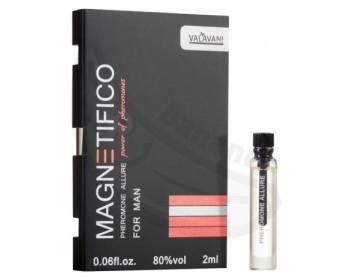 Fotka 1 - MAGNETIFICO Allure (vzorek 2ml) parfém s feromony pro muže