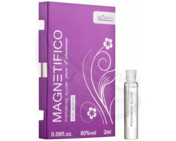 Fotka 1 - MAGNETIFICO Allure (vzorek 2ml) parfém s feromony pro ženy