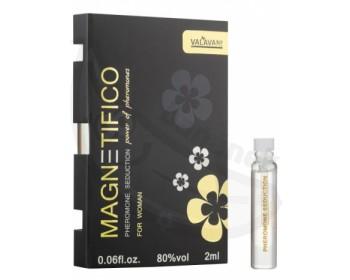 Fotka 1 - MAGNETIFICO Seduction (vzorek 2ml) parfém s feromony pro ženy