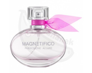 Fotka 1 - MAGNETIFICO Allure (50 ml) Parfém s feromony pro ženy