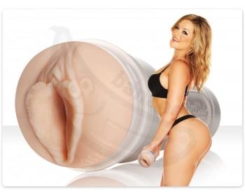 Fotka 1 - Umělá vagina pornoherečky Alexis Texas Fleshlight