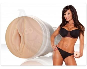 Fotka 1 - Umělá vagina pornoherečka Lisa Ann Fleshlight