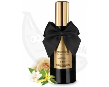 Fotka 1 - Masážní olej Aphrodisia s vůní jasmínu