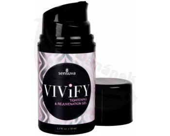 Fotka 1 - Omlazovací gel Vivify pro zúžení vaginy