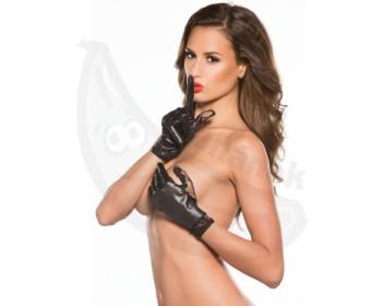 Fotka 1 - Dámské sexy rukavičky ve stylu welook