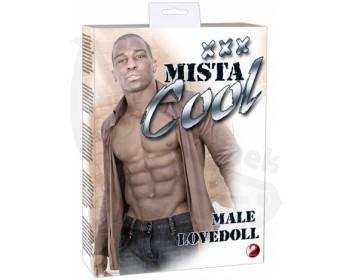 Fotka 1 - Šukací panák Mista Cool XXX