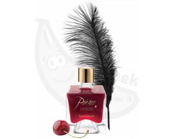 Fotka 1 - Luxusní bodypainting POEME Sweetheart Cherry višňová příchuť