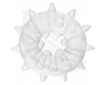Fotka 1 - Stimulační erekční kroužek Sexagon Enhancer 2