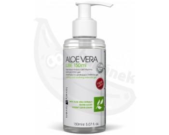 Fotka 1 - Antibakteriální lubrikační gel ALOE VERA