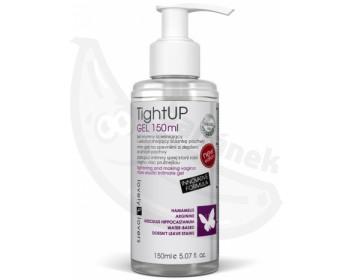 Fotka 1 - Lubrikační gel TightUP pro zpevnění a zúžení vagíny
