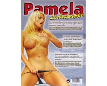 Fotka 1 - Prsatá Pamela nafukovací panna