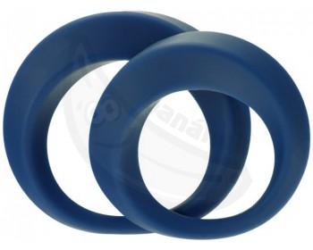Fotka 1 - Sada dvou erekčních kroužků Perfect TWIST